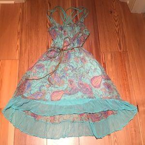 Dresses & Skirts - Paisley dress!